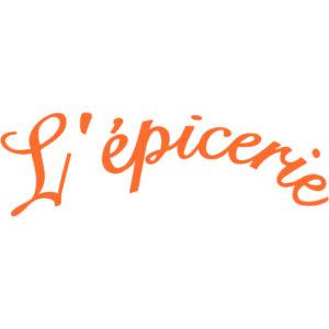 Logo L'Epicerie Bauloise