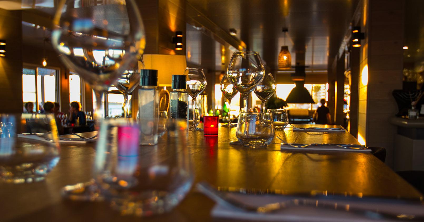 Restaurant La Barbade La Baule
